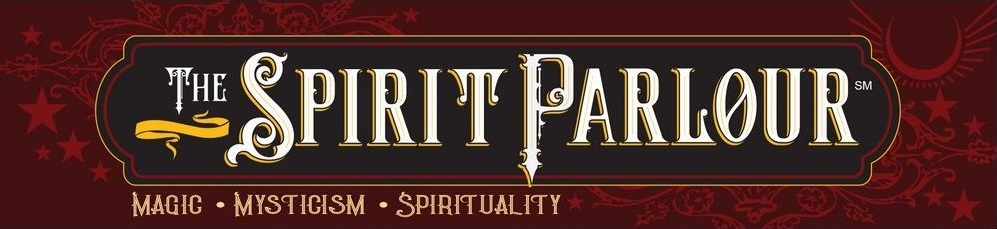 The Spirit Parlour - Blog